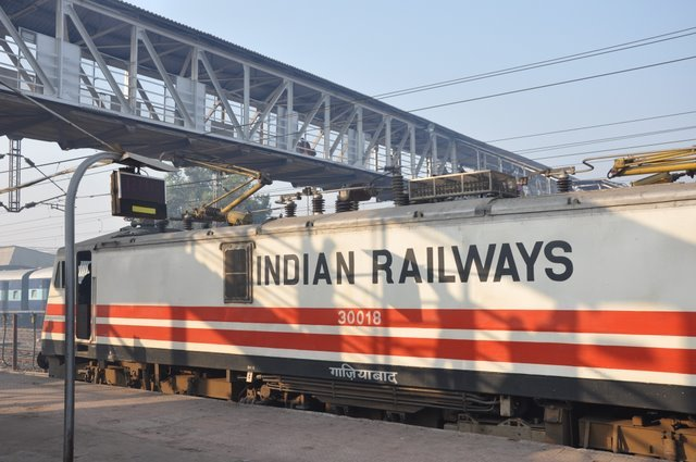 INDIANRAILS – ASTONISHING FACTS ABOUT INDIAN RAILWAYS